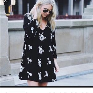 Free People Austin Dress